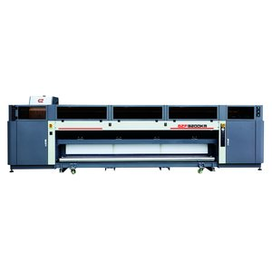 Gongzheng GZF3200KM 3,2 m roll-to-roll LED UV