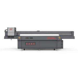 Imprimantă Gongzheng GZT2513GN 250 x 130 cm flatbed LED UV