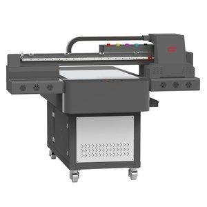 Gongzheng GZW6090TX 60 x 90 cm flatbed LED UV