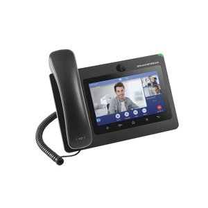Grandstream GXV3370 telefon video IP Android