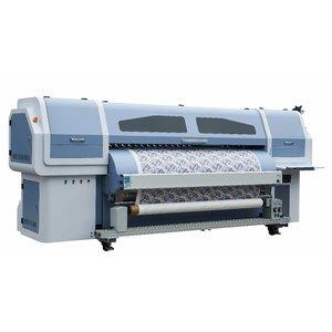 Imprimantă Gongzheng GZX 2004 2 m textil sublimare