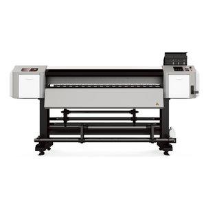 Imprimantă Gongzheng ThunderJet C1601S 1,6 m ecosolvent | sublimare