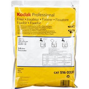 Kodak fixator alb-negru pentru film si hartie foto profesionala