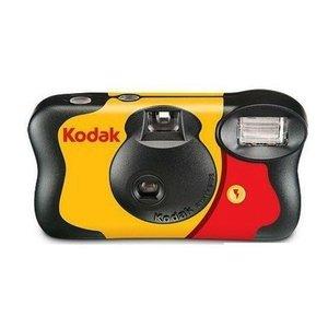 Kodak Fun Saver aparat foto cu film de unica folosinta