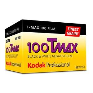 Kodak T-Max 100 135-36 film foto alb-negru profesional