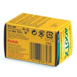 Kodak TRI-X 400TX 135-36 film foto alb-negru profesional
