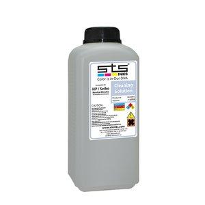 Lichid de curățare STS low solvent, bidon 1L, compatibil HP | Seiko