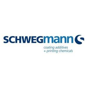 Praf anti copiere masina de tipar Schwego Wirbelwind 8163