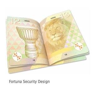 Software Agfa Fortuna Security Design