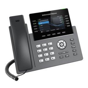 Telefon IP 10 linii SIP, ecran LCD 4,3 inch color Grandstream GRP2615