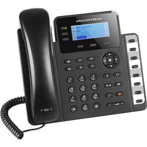 Telefon IP 3 linii cu ecran LCD Grandstream GXP1630