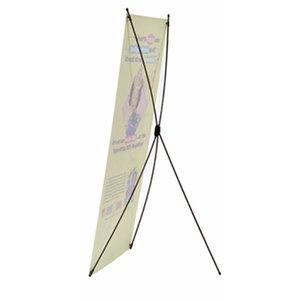 X-Banner model E2 MacroVision 60 cm