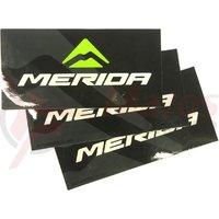 Abtibild Merida 15x7 cm