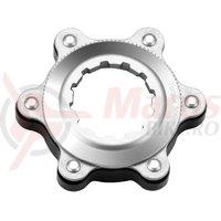 Adaptor Centerlock Kross 9 mm silver