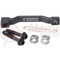Adaptor montaj pt. etrier frana pe disc Shimano SM-MA90-F203P/PM
