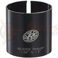 Adaptor Reverse 1.56-1.5 pentru pipe