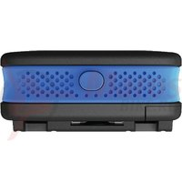 Alarma Abus Alarmbox blue