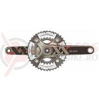 Angrenaj pedalier Truvativ XX 42-28T, Q164, fara BB30