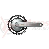Angrenaj Shimano nexus FC-C6000 38t brat 170mm
