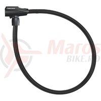 Antifurt bicicleta Trelock KS260/110/12, negru