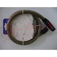 Antifurt cheie DHS 15x800 mm