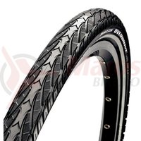 Anvelopa 26X1.75 Maxxis Overdrive 60TPI wire MaxxProtection Hybrid