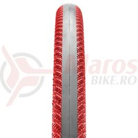 Anvelopa 700X23C Maxxis Rouler red 120TPI Road Pliabila