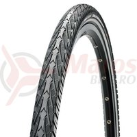 Anvelopa 700X38C Maxxis Overdrive 60TPI wire MaxxProtection Hybrid