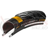 Anvelopa Continental Ride City Reflex Extra PunctureBelt 42-622 28*1.6 neagra