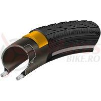 Anvelopa Continental Ride Classic Reflex Extra Puncturebelt 42-622 28x1.6 negru/negru