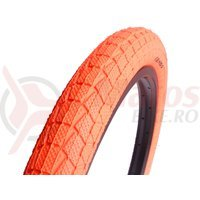 Anvelopa Kenda 20*1.95 K-907-003 Krackpot orange