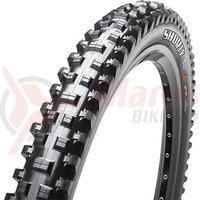 Anvelopa Maxxis Shorty 26x2.40 60TPI wire Supertacky DH