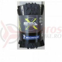 Anvelopa pliabila Michelin XCR All Terrain 26x2.0 52-559