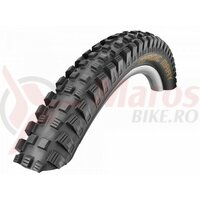 Anvelopa Schwalbe Magic Mary, Downhill, Evolution Line, 27x2.35 (60-584) B/B-SK, HS447, Addix U-Soft, negru