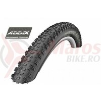 Anvelopa Schwalbe Racing Ralph, Performance, TL-Ready, Folding, 29,5x2,25 (57-622) B/B, Addix, HS425, negru