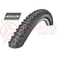 Anvelopa Schwalbe ROCKET RON Performance Addix HS438 27.5*2.25/57-584 B/B-SK TL-Ready Pliabila