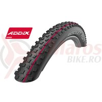 Anvelopa Schwalbe ROCKET RON Speed Addix HS438 27.5*2.25/57-584 B/B-SK Pliabila