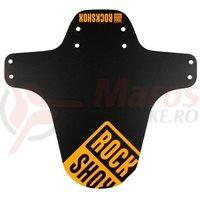 Aparatoare RockShox pentru furca MTB negru/orange