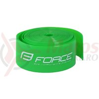 Banda anti-pana Force 25mmx2370mm verde