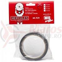 Banda janta tubeless Roto Hercules 31mm x 9,14m pentru Enduro si DH