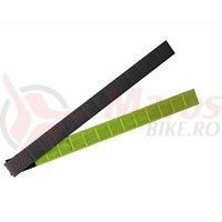 Banderola Reflectorizanta 3M, pt rulare pe brat/picior 3x38cm verde fosforescent