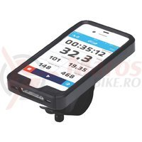 BBB Suport Smart Phone Patron I4S negru