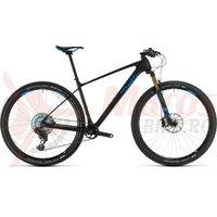 Bicicleta Cube Elite C:68X SLT carbon/blue 2020