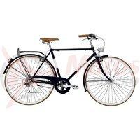 Bicicleta Adriatica Condorino 28 neagra