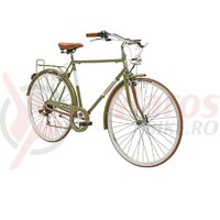 Bicicleta Adriatica Condorino 28 verde
