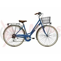 Bicicleta Adriatica Panarea Lady 28' 6S blue