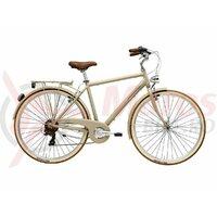 Bicicleta Adriatica Retro 28' Man 6s maro