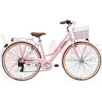 Bicicleta Adriatica Retro Lady 28 roz