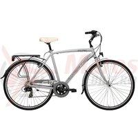 Bicicleta Adriatica Sity 3 Man 6V 28