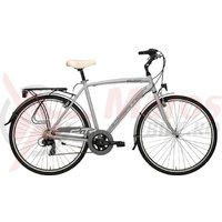 Bicicleta Adriatica Sity 3 Man 6v matt grey
